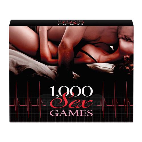 Imagine 1000 Jocuri Pentru Sex