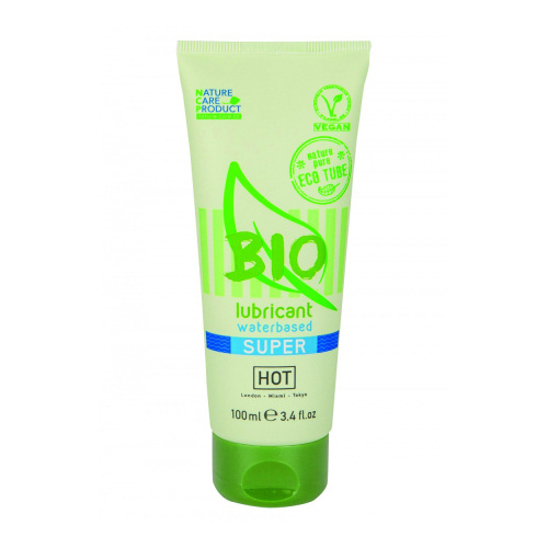 Hot Bio Super Lubrifiant Intim - 100 ml thumbnail