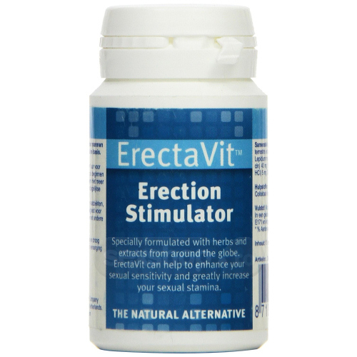 Erectavit Stimularea Erectiei 15 pastile thumbnail