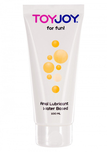 Toy Joy Lubrifiant Anal 100 ml